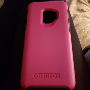 S9 OTTERBOX CASE